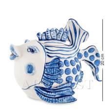 "BS-223 Заварочный чайник ""Рыба"""