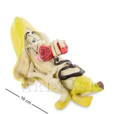 RV- 01 Фигурка ''Банан в шоколаде'' (W.Stratford)