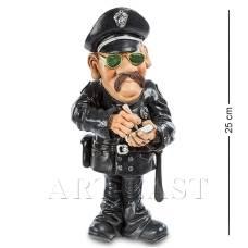 RV- 69 Статуэтка ''Полицейский'' (W.Stratford)