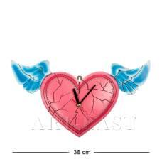 RV-253 Часы ''Время любви'' (W.Stratford)
