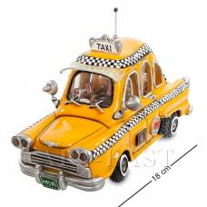 "SCAR- 4 Машина ""Taxi"""