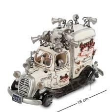 "SCAR- 6 Машина ""Icecream Truck"""