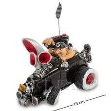 "SCAR-15 Машина ""Hotrod"""