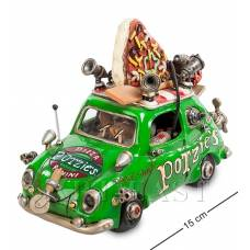 "SCAR-40 Машина ""Potzie's"""