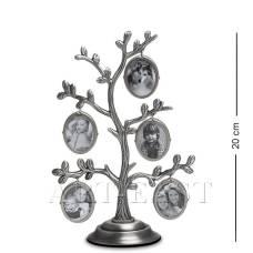 """CHK-098 Фоторамка """"Семейное Дерево"""" на 5 фото"""