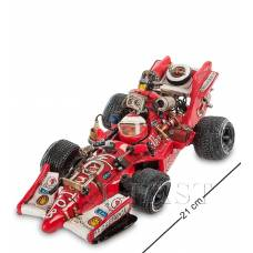 "SCAR-38 Машина ""Formula Racer"""