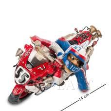 "SCAR-51 Мотоцикл ""Pilo"""