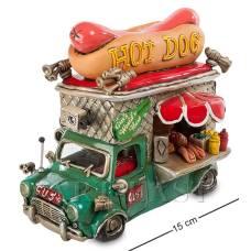 """SCAR-60 Машина """"Gus the Big Dog"""""""