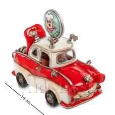 "SCAR-65 Машина ""Trabant Sausage Guy"""