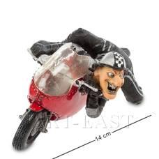 """SCAR-66 Мотоцикл """"Le Mans Bike"""""""