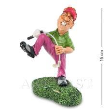 RV-275 Фигурка ''Я люблю гольф!'' (W.Stratford)