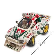 "SCAR-77 Машина ""Miltilia 1/2"""