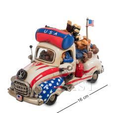 "SCAR-98 Машина ""USA Road Trip"""