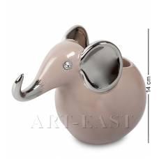"OS-10 Подсвечник ""Везучий слон"" (Art Ceramic)"