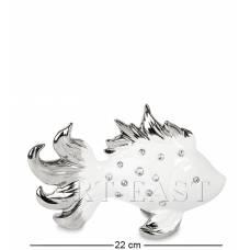 "OS-26 Статуэтка Рыба ""Исполнение желаний"" (Art Ceramic) A"