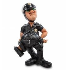 "RV-503 Фигурка ""Полицейский"" (W.Stratford)"