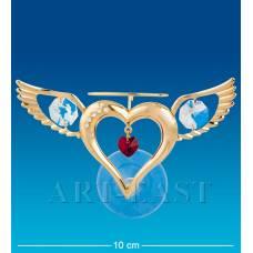 "AR-1364 Фигурка на магните ""Сердце Ангела"" (Юнион)"