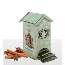 Чайний будиночок '' Чайна трапеза ''