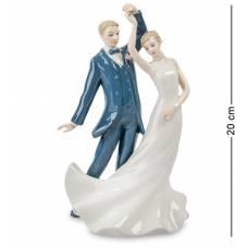"CMS-10/36 Музыкальная статуэтка ""Свадебный танец"" (Pavone)"
