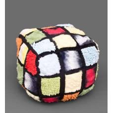 Мягкая игрушка Кубик развивающий ''Семицветик''  25158 - 35 см