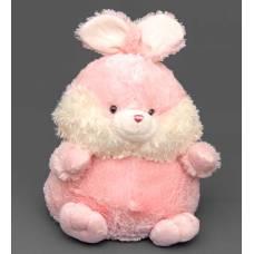 Мягкая игрушка зайка  ''Ушастик'' 25168 - 35 см