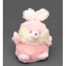 Мягкая игрушка зайка  ''Ушастик''  25169 - 25 см