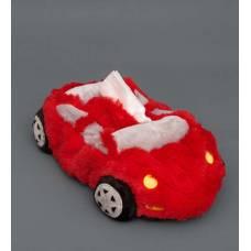Мягкая игрушка Держатель для салфеток ''Тачки''  25174 - 33 см