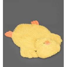 Мягкая игрушка коврик-зверюшка ''Утенок''  25176 - 100 см