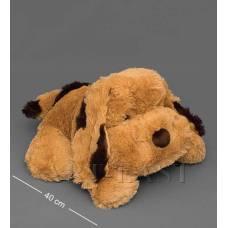 Мягкая игрушка  ''Любимый щенок''   25182 - 40 см