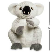 Мягкая игрушка коала  PT-41 - 43 см