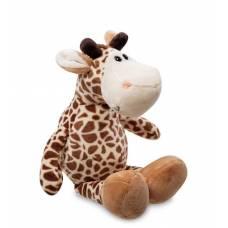 Мягкая игрушка жираф PT-90 -  28 см