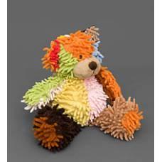 Мягкая игрушка медведь ''Волнистая Радуга'' 25141 - 35см
