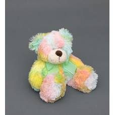 Мягкая игрушка медвежонок ''Летнее настроение'' 25143 - 25см