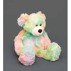 Мягкая игрушка медвежонок ''Летнее настроение''  25144 - 38см