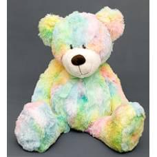 Мягкая игрушка медвежонок ''Летнее настроение'' 25146 - 63см