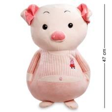 Мягкая игрушка поросенок бол. 47 см (25389)
