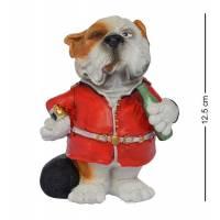 RV-9004 Статуэтка Собака ''Конец рабочей недели''