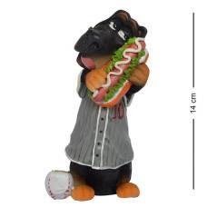 RV-9002 Статуетка Собака '' Довгоочікувана зустріч ''