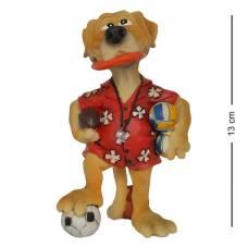 RV-9003 Статуєтка Собака '' Тренер року ''