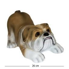 Собака Бульдог малий