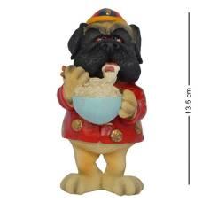 RV-9005 Статуетка Собака '' Приємного апетиту ''