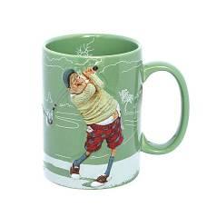 FO 83002 Кружка '' Гольфіст '' (Mug The Golfer.FOrchino)