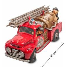 Статуэтка машина ''The Fire Engine. Forchino'' FO-85040