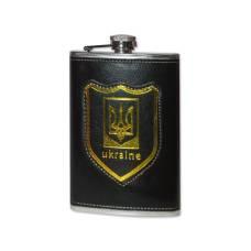 Фляжка ''Герб Украины''  GT-36