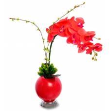 Ночник Орхидея с LED-подсветкой  LP-02
