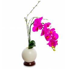 Ночник Орхидея с LED-подсветкой  LP-03