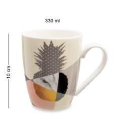 Кружка RSLe ceramics MUG-182/3