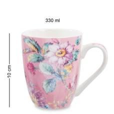 Кружка RSLe ceramics MUG-184/1
