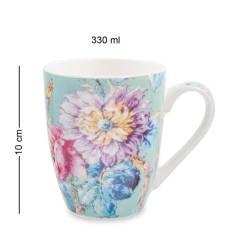 Кружка RSLe ceramics MUG-184/2