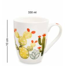 Кружка RSLe ceramics  MUG-187/2